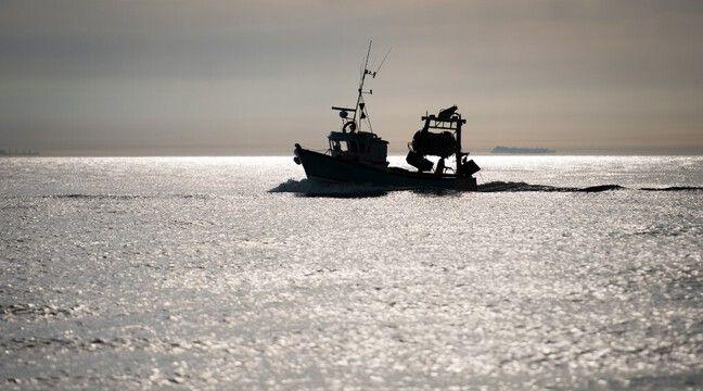Pêche : Le chalutier écossais dérouté par la France parle de manœuvre politique