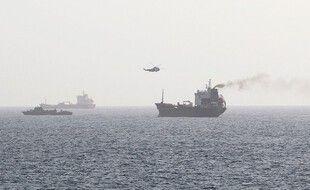 Ces derniers mois, la rivalité entre Israël et l'Iran s'est transposée en mer avec l'émergence d'une mystérieuse série de sabotages et d'attaques.