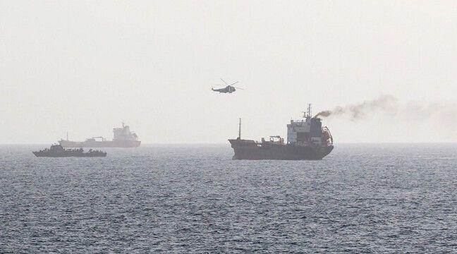 L'Iran accusé de toute part après l'attaque du pétrolier en mer d'Oman