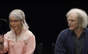 Kristie et Tavis à 90 ans...