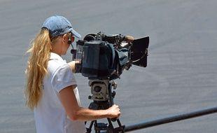 Les femmes réalisatrices restent très minoritaires dans les fictions télé.