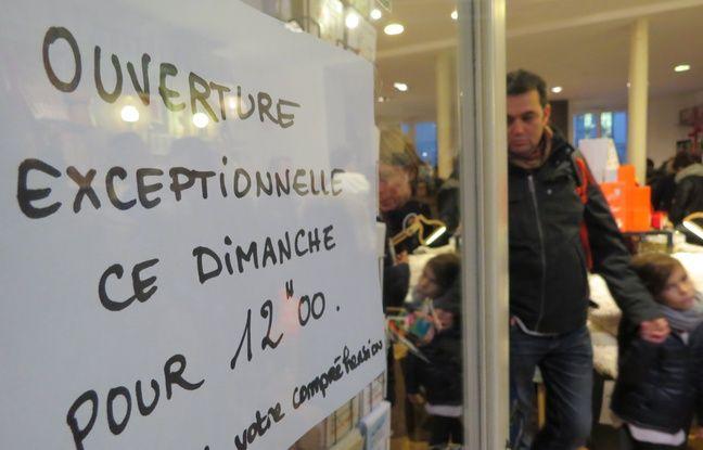 Déconfinement à Nantes : Frappés par la crise, les commerces pourront ouvrir plusieurs dimanches cet été