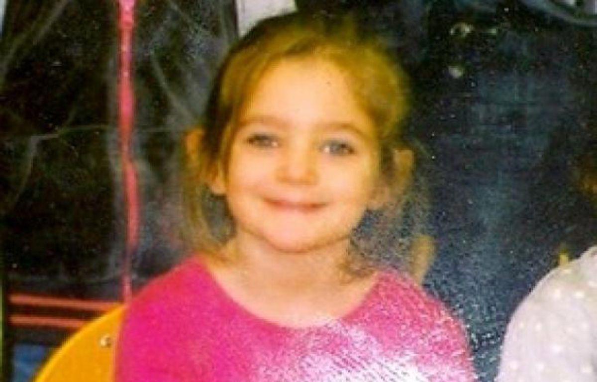 Fiona, 5 ans, a disparu dimanche 12 mai dans un parc de Clermont-Ferrand – D.R.