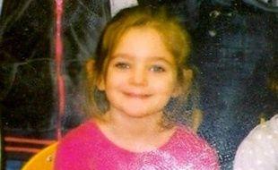 Fiona, 5 ans, a disparu dimanche 12 mai dans un parc de Clermont-Ferrand
