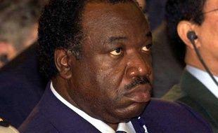 Ali Bongo, fils d'Omar Bongo est préssenti pour prendre la succession du chef d'Etat gabonais.