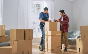 Privilégier la semaine et se charger soi-même de l'empaquetage permet de réduire de façon significative le coût de la prestation d'une société de déménagement.