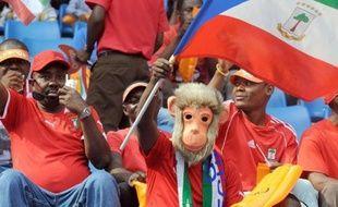 La Guinée équatoriale ne pouvait rêver mieux: une victoire 1-0 sur la Libye en match d'ouverture de la Coupe d'Afrique qu'elle coorganise avec le Gabon, sur un but marqué en fin de partie par Balboa (88e) qui fait naître un suspense inattendu dans le groupe A.