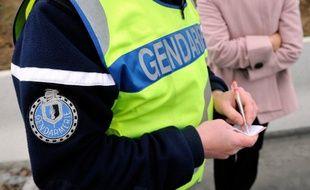 Samedi, dans le Pas-de-Calais, la gendarmerie a interpellé cinq voleurs de Kinder Surprise
