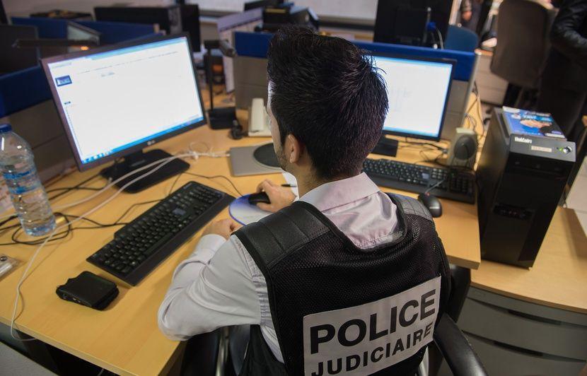 Marseille : Un retraité interpellé après avoir téléchargé des milliers de fichiers pédopornographiques