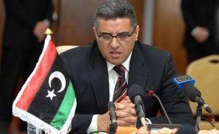 Le ministre libyen de l'Intérieur a démissionné pour protester contre les critiques du Congrès général national (CGN), la plus haute autorité politique du pays, qui a accusé ses forces de laxisme après la recrudescence de violences.