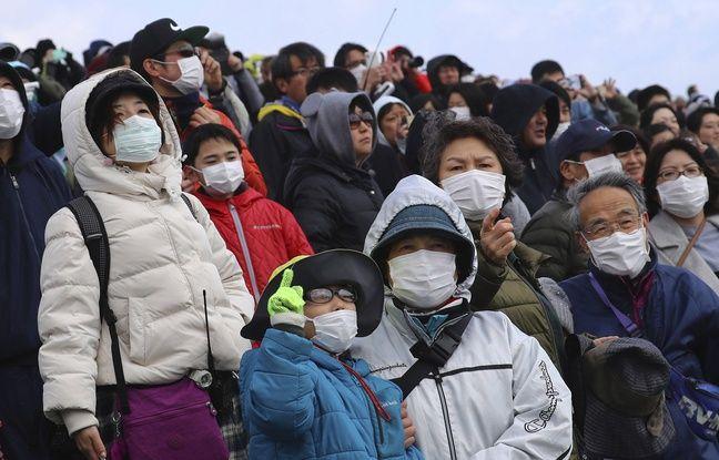 C'est l'heure du BIM: Plus de 10.000 morts dans le monde, la Californie en confinement et la flamme olympique au Japon