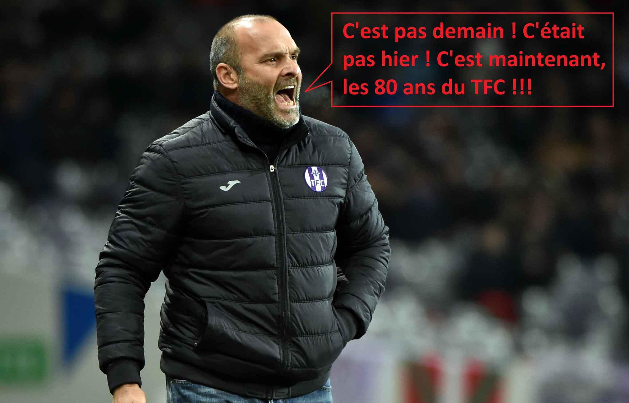 Ligue 1: l'OM perd sa stature européenne à Toulouse
