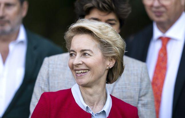 Commission européenne: Ursula von der Leyen sous pression sur le portefeuille des migrations