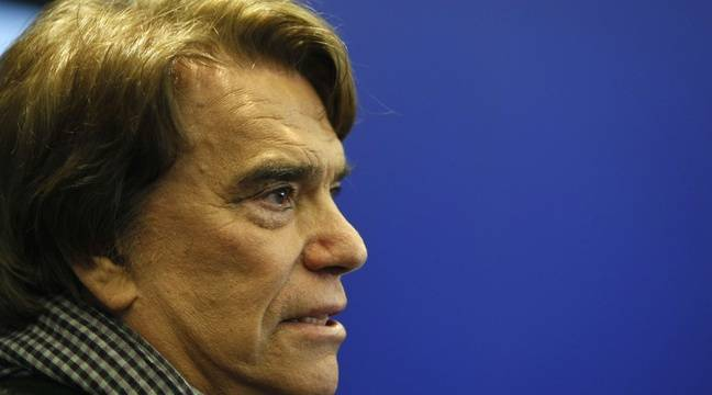 apr u00e8s son cancer  bernard tapie dresse le portrait