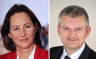 Ségolène Royal, présidente PS de la région Poitou-Charentes, joue gros à La Rochelle car, pour prétendre au perchoir de l'Assemblée nationale grâce à cette circonscription, elle devra battre un ex-socialiste du cru lui menant une guerre féroce avec la bienveillance de la droite.