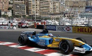 Lors du dernier passage de Renault comme constructeur en F1, Fernando Alonso avait été champion du monde.