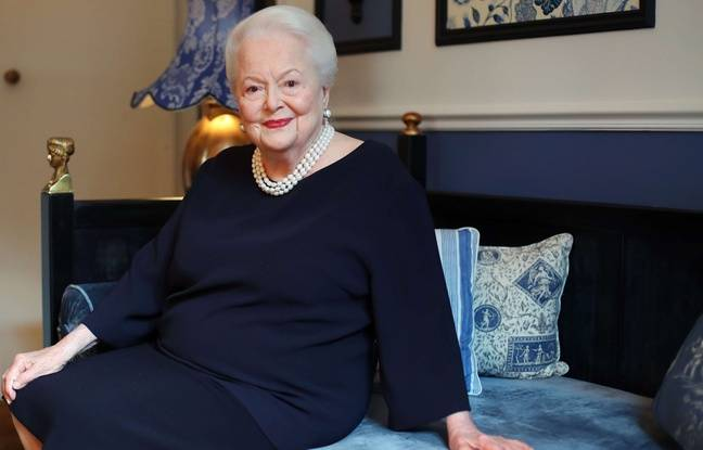 Mort d'Olivia de Havilland : Le monde de la culture rend hommage à « un trésor international »