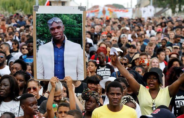 Mort d'Adama Traoré : Le rassemblement devant le tribunal de Paris interdit par la préfecture