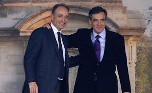 Les rivaux de l'UMP, François Fillon et Jean-François Copé, engagés un duel pour le contrôle du parti, se retrouveront samedi côte à côte à l'occasion d'un séminaire de cadres et dirigeants du mouvement consacré à la préparation des législatives.