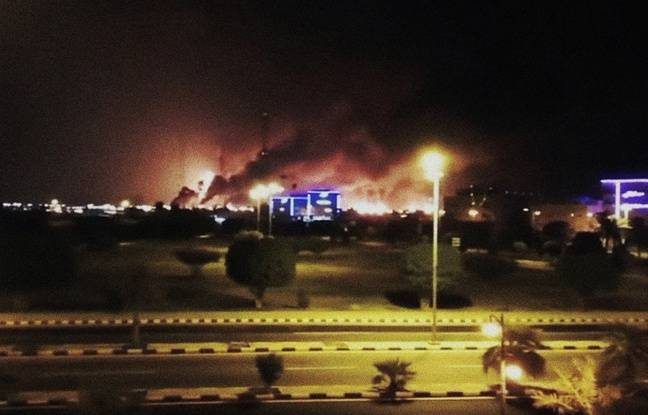 VIDEO. L'attaque en Arabie saoudite lancée depuis l'Iran, selon des responsables américains