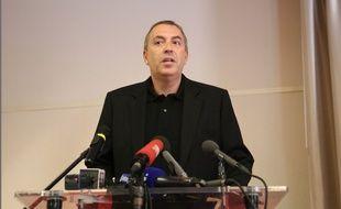 Jean-Marc Morandini est en garde à vue dans le cadre d'une l'enquête pour «corruption de mineurs»