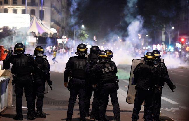 Lyon: Un jeune de 20 ans perd un oeil en marge des célébrations de la victoire de l'Algérie à la CAN