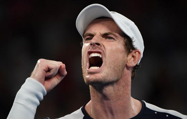 Open d'Australie : Un an après son opération à la hanche, Andy Murray va faire son retour en grand chelem