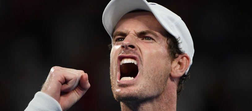 Enfin libéré de ses douleurs à la hanche, Andy Murray est prêt à remonter sur le ring.
