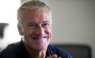 """Les joueurs de l'équipe de France qui n'auront pas un """"comportement idéal"""" lors des rassemblements """"se condamneront eux-mêmes"""" et risquent de ne plus être convoqués, a déclaré le sélectionneur des Bleus Didier Deschamps, mercredi dans un entretien exclusif à l'AFP"""