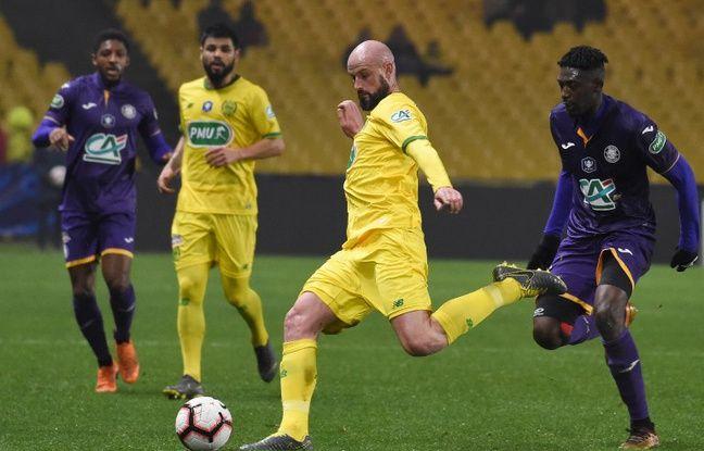 FC Nantes: «Ce qu'ils font depuis 15 jours, c'est énorme!», Pallois touché par l'amour des supporters