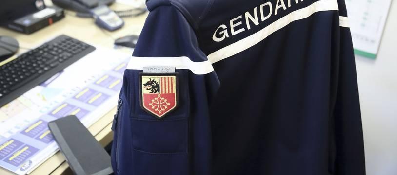 Dans une gendarmerie de l'Aude (illustration)