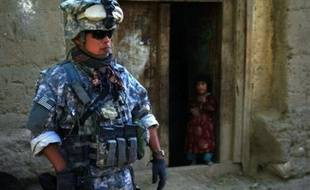 Le nombre de soldats étrangers morts en Afghanistan depuis le renversement du régime des talibans fin 2001 s'élève à 1.002, a indiqué lundi le site de référence icasualties.org.