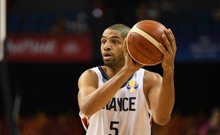 Nicolas Batum, le basketteur français qui évolue au sein  Hornets de Charlotte en NBA a financé une partie de l'opération du petit Sacha.
