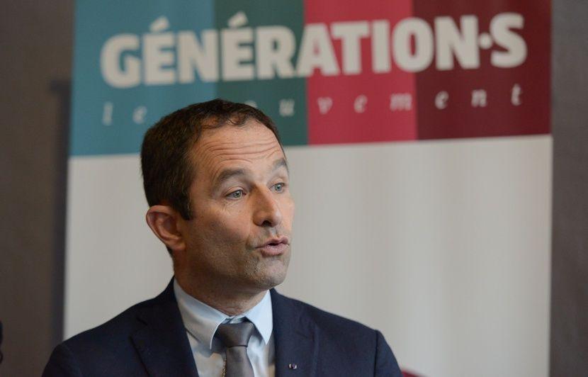 Soupçons d'agression sexuelle: Un porte-parole de Génération.s suspendu après une plainte
