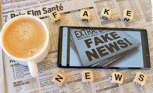 L'Université fédérale de Toulouse Midi-Pyrénées lance Exploreur, un site anti fake-news.