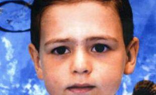 Le petit Mouradi, disparu depuis le 5 novembre à Saint-Etienne.