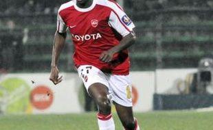 L'attaquant valenciennois revient après trois mois sans jouer.
