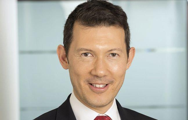 Air France: Le nouveau patron Benjamin Smith recevra l'intersyndicale jeudi