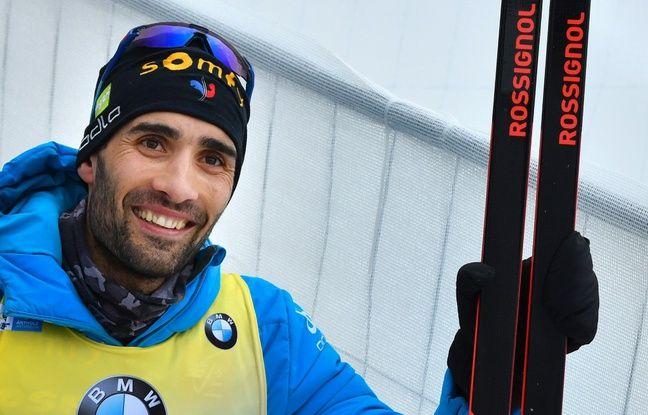 Biathlon: «Vous avez démontré que les rêves semblant impossibles pouvaient devenir possibles», vos mots pour Martin Fourcade après sa retraite