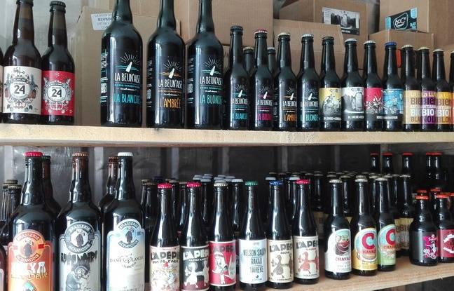 On recense plus de 70 brasseurs de bière en Nouvelle-Aquitaine