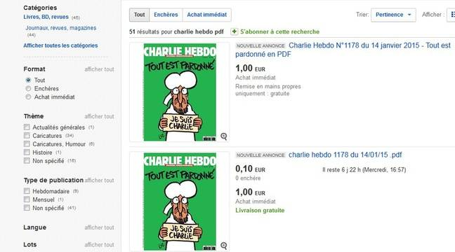Charlie Hebdo Magazine Pdf