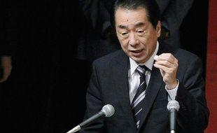 Le Premier ministre japonais Naoto Kan a annoncé le 27 octobre que son pays débloquerait deux milliards de dollars pour les pays en voie de développement