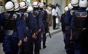 Neuf médecins bahreïnis jugés en appel ont été condamnés jeudi à des peines allant de cinq ans à un mois de prison pour leur soutien au soulèvement chiite, a indiqué à l'AFP une source judiciaire.