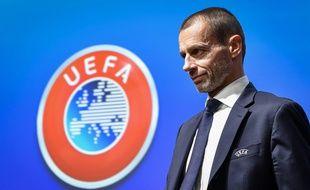Aleksander Ceferin et l'UEFA ont clarifié les conditions de qualification en cas d'arrêt des championnats à cause du Covid-19.
