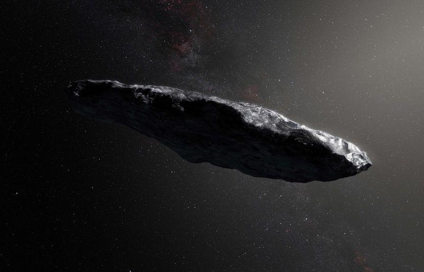Deux astéroïdes vont survoler la Terre ce samedi, aucun risque pour nous