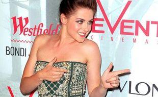 Kristen Stewart le 20 juin 2012.