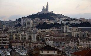 La métropole Aix-Marseille a été créé le 1er janvier 2016.