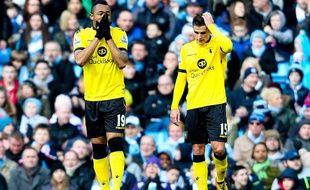 C'est de pire en pire pour Jordan Ayew, Ashley Westwood et Aston Villa.
