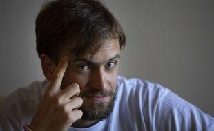 Piotr Verzilov est désormais hors de danger, d'après les médecins allemands.