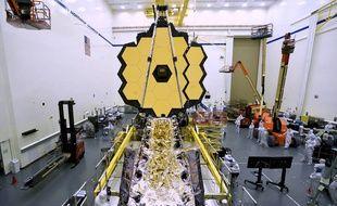 Le télescope James Webb pendant sa conception